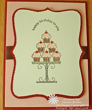Cupcakesforyou